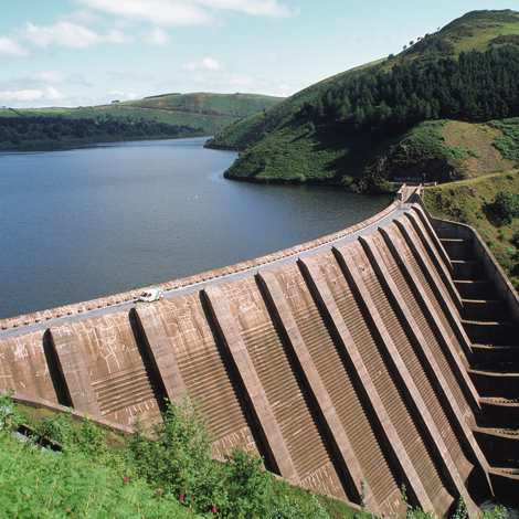 lakes & reservoirs water treatment