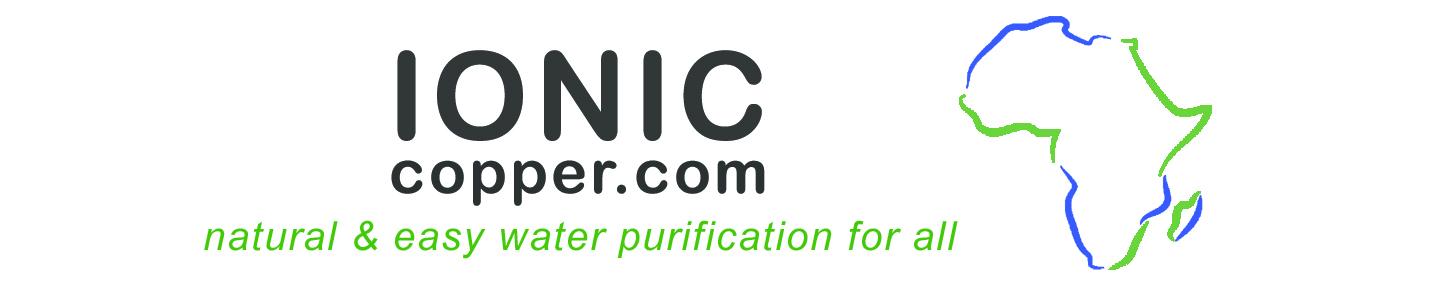 IonicCopper.com